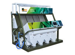 Tuvar Dall Sorting Machine