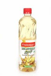 Sarsaparilla Syrup