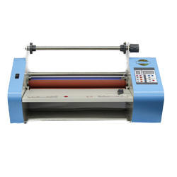 File Lamination Machine