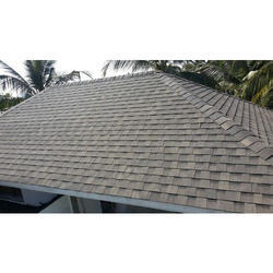 Asphalt Roof Shingle