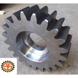 SMI Spur Gears