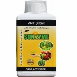 Sun Zyme Organic Plant Growth Promoter