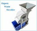 Organic Waste Shredder
