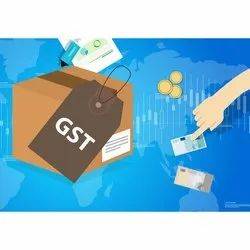 Business GST Consultant, Pan Card