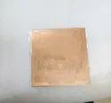 Kesar Zems Copper Shri Indra Yantra (10 cm x 10 cm x 0.05 cm, Copper)