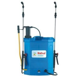 Rahul Excite Battery Sprayer Pump