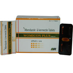 Womicon Plus Tab