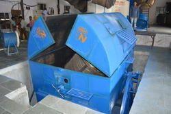 Water Tank Rotomoulding Machine