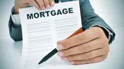 Mortgage Data Entry Process
