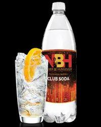 NBH Club Soda