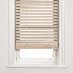 Royal Wood Venetian Blind