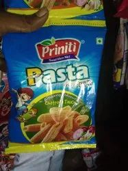 Chatpata Touch Pasta Crispy Crunchy Snack, Packaging Type: Packet, Packaging Size: 50 g