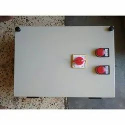 Automatic Operated Electrical Siren With Control Panel