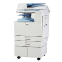 Ricoh Photocopy Machine