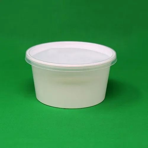 Disposable Food Container Disposable Plastic Food