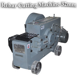 Rebar Cutting Machine 32 mm
