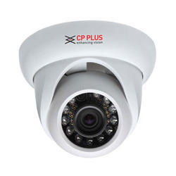 CP Plus Analog Dome IR Camera