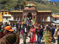 Badrinath, Kedarnath Tour Package