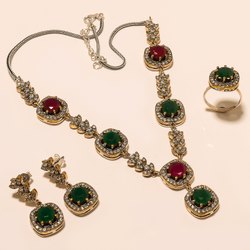 Turkish Necklace Set