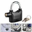 Secure Anti Theft Motion Sensor Alarm Lock