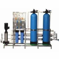 500 LPH Commercial RO System