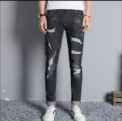 Regular Urban Desire Mens Denim Jeans