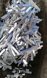 MS, SS, Copper, CRP and HR Scrap, For Metal Industry, Packaging Type: Loose