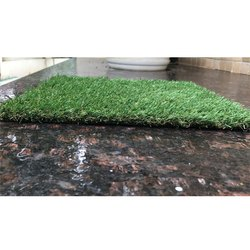 Capstona Light Green Artificial Grass