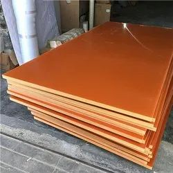 Bakelite (Hylam) Fabric Base Sheet