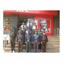 Private Security Gaurd Service