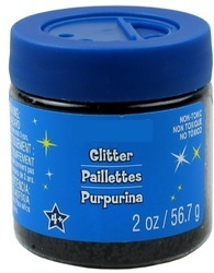 Glitter Powder For Art, Craft & Nail Art (ASL-38) 56.7gms