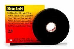 3M Scotch 23 Rubber Tape ( HT/EPR) 19mm x 9.15 Mtrs