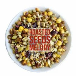 Roasted Seed Melody