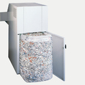 Kores Easy Cut 8548 Heavy Duty Paper Shredder