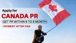 PR Get Permanent Residency Of CANADA