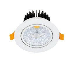 3W Single LED Cob
