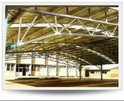 Engineering And Costruction Projects Service