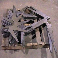 Friction Sawing Stainless Steel Mild Steel Cutting Job Work, in Mumbai, Mild Steel Cutting Methods: Laser Cutting