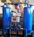 Desiccant Air Dryer, 1 Hp