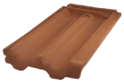Mangalore Clay Roofing Tile