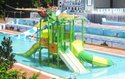 4 Platform  Water Play System