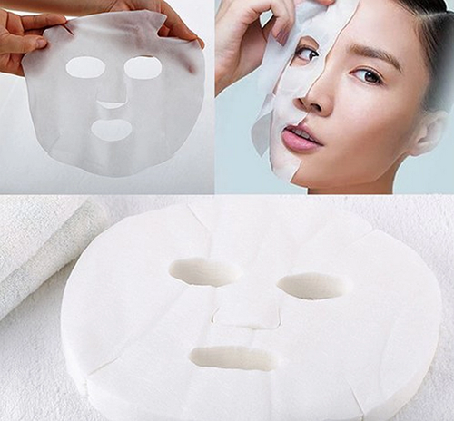 Moisturizing Oil Control Film Hydrating Face Mask Sheet Silk Facial Mask at  Rs 45/piece   Dehu Road Cantonment   Pune  ID: 20808635462