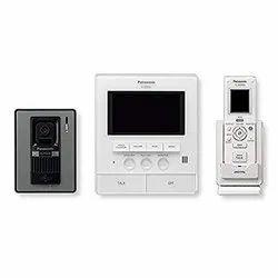 VL-SW251 Panasonic Video Door Phone with Cordless Remote