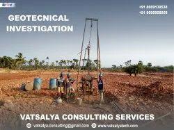 Soil Test for Construction