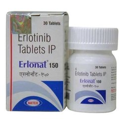 ERLONAT 150 / Erlotinib tablets IP