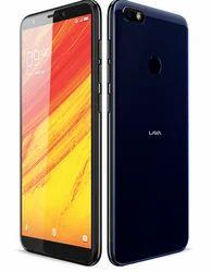 Lava Z91 Mobile