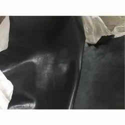 Semi Chrome Tanned Finish Leather