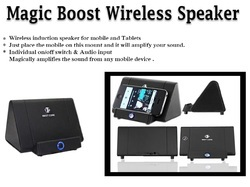 Magic Boost Wireless Speaker