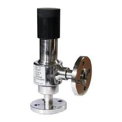 Stainless Steel And Brass/Bronze Pressure Relief Valve