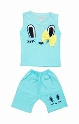 Kids Stylish Vest with Pant